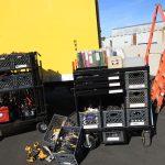 3-Ton Carts