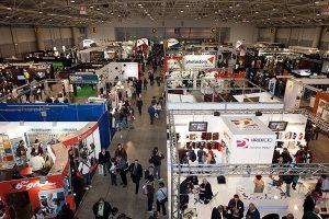 Convention & Trade Show Lighting Rental