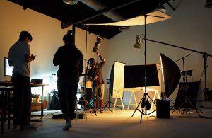 Movie & Film Lighting Rental