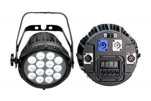 Chauvet Lighting Rentals