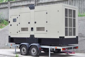 Generator & Power Rental