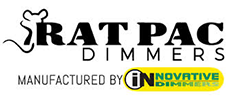 Ratpac Dimmers Logo